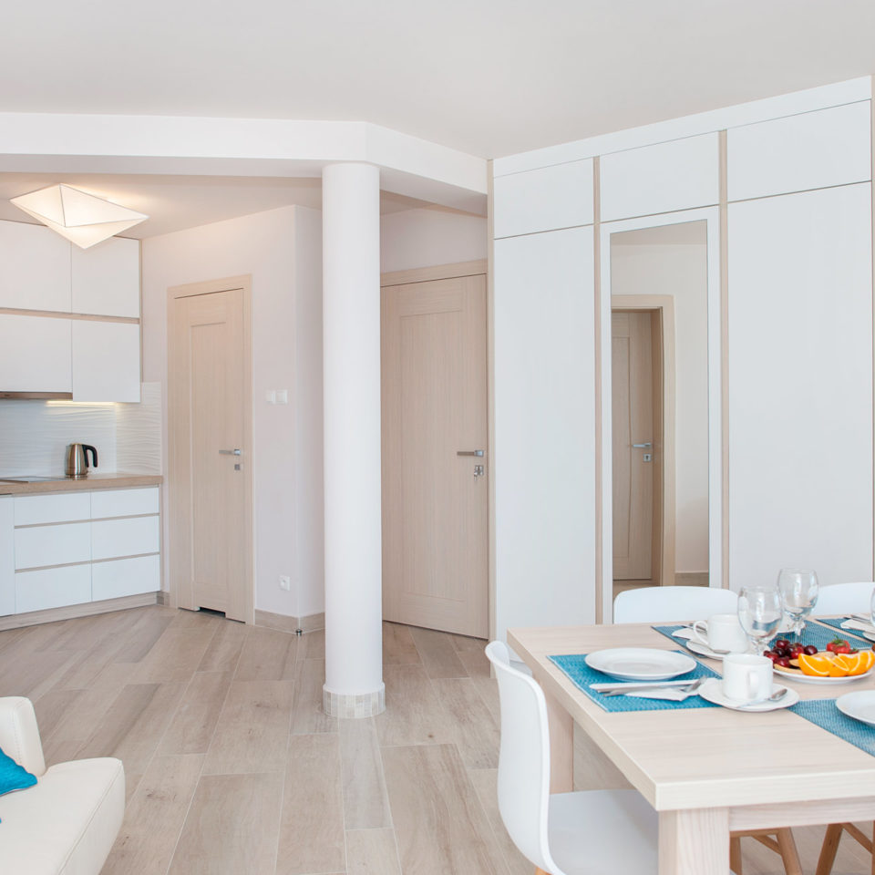 apartament Chorwacja