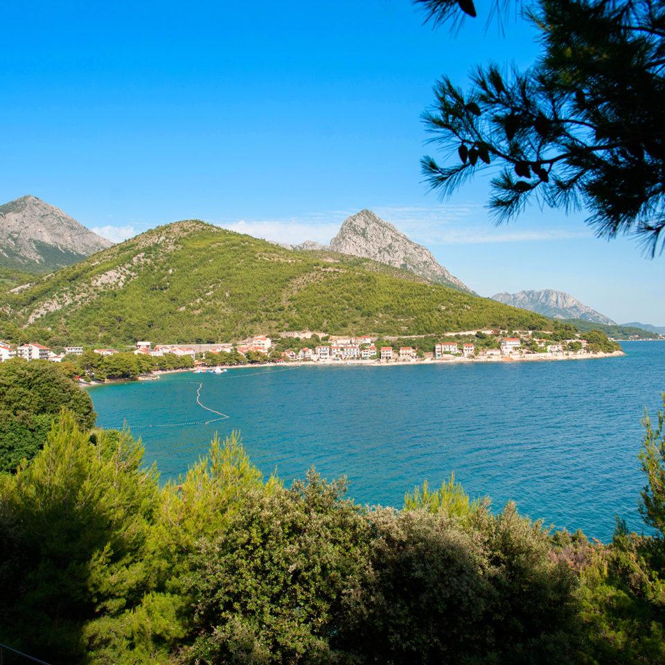 wczasy Chorwacja